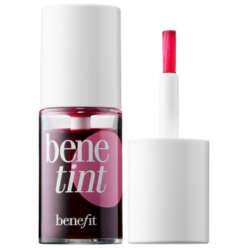 Пигмент для губ и щек Benetint mini,  Benefit Cosmetics
