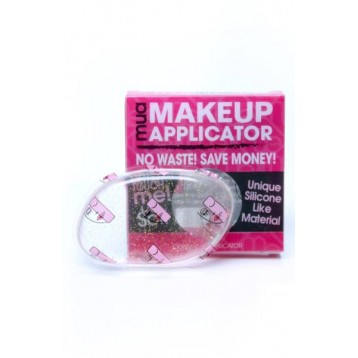 Силиконовый спонж MUE Makeup Applicator MAKEUP ERASER