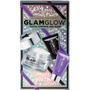 Набор масок Youth, Contour & Glow Set GLAMGLOW