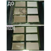 уценка - Tarte ist PRO Glow Highlight And Contour Palette