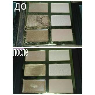Уценка - Tarte ist PRO Glow Highlight And Contour Palette