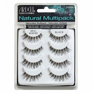 Накладные ресницы ARDELL Demi Wispies Natural Multipack
