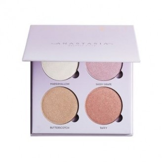 Палетка хайлайтеров Anastasia Beverly Hills Glow Kit - Sweets