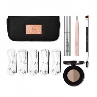 Набор для бровей 5-Element Brow Kit