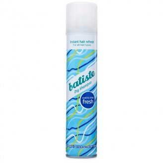 Сухой шампунь Batiste Cool and Crisp Fresh