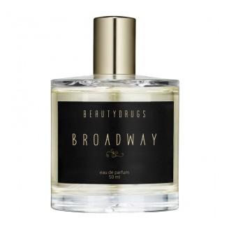 Парфюмерная вода для женщин Beautydrugs BROADWAY