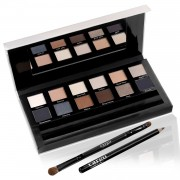 Палетка теней Cargo THE ESSENTIALS Eye Shadow Palette
