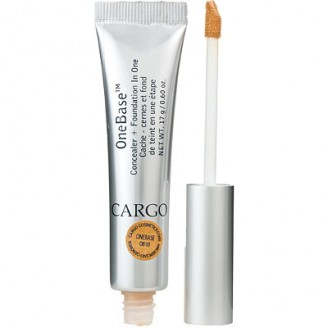 Консилер и тональная основа Cargo OneBase™ Concealer + Foundation in One