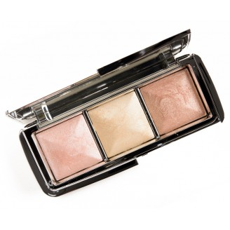 Палетка хайлайтеров Hourglass Ambient Metallic Strobe Lighting Palette
