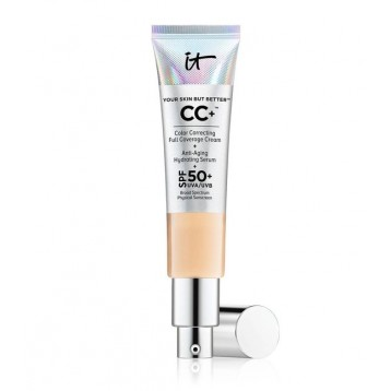 СС Крем IT Cosmetics - Your Skin But Better™ CC+™ Cream with SPF 50+