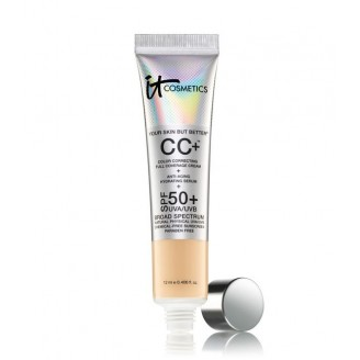 СС Крем IT Cosmetics - Your Skin But Better™ CC+™ Cream With SPF 50+ (Travel Size)