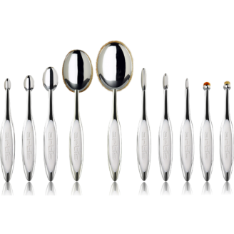 Набор кистей ARTIS BRUSH Elite Mirror 10 Brush Set