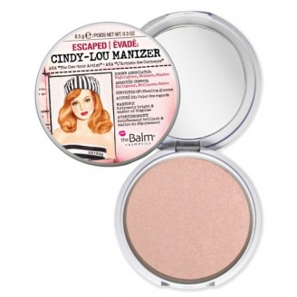 Хайлайтер для лица The Balm Cosmetics Cindy - Lou Manizer