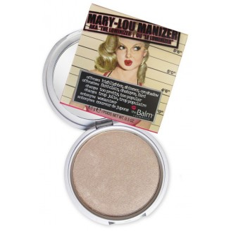 Хайлайтер для лица The Balm Cosmetics Mary-Lou Manizer