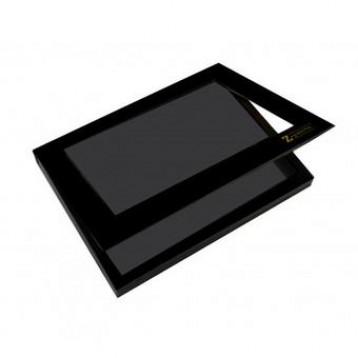 Магнитная палетка Extra Large Black Palette