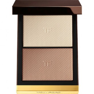 Хайлайтер SKIN ILLUMINATING POWDER DUO, Оттенок - MOODLIGHT