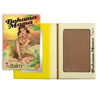 Бронзер для лица The Balm Cosmetics Bahama Mama