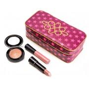 Набор для макияжа MAC Nutcracker Sweet Nude Mineralize Kit