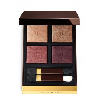 Палетка теней Tom Ford Eye Color Quad Honeymoon