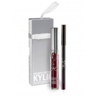 Набор для губ Kylie VIXEN