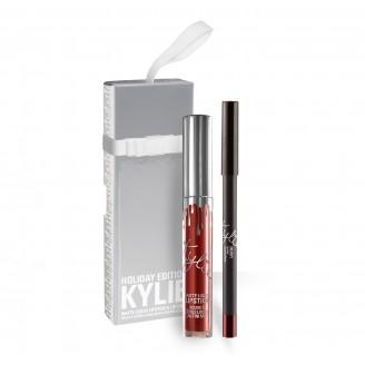 Набор для губ Kylie MERRY