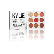 Палетка теней THE BURGUNDY PALETTE | KYSHADOW