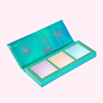 Хайлайтер LIME CRIME Hi-Lite Mermaids Palette