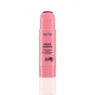 Румяна-тинт Tarte Sheer Passion Maracuja Hydrating Cheek Tint