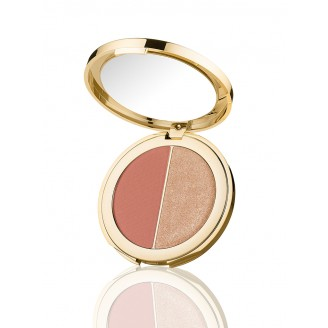 Румяна + хайлайтер Tarte Limited-edition Blush & Glow Blush & Highlighter