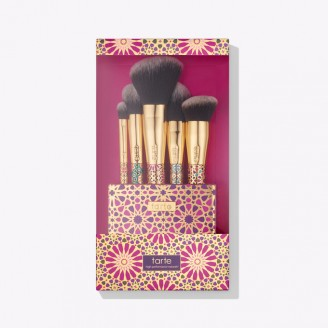 Набор кистей Tarte Limited-edition Treasured Tools Brush Set