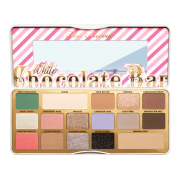 Палетка теней Too Faced  White Chocolate Bar Eye Shadow Palette
