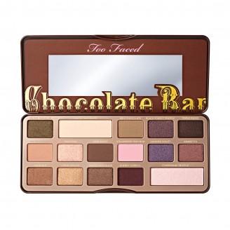 Палетка теней для век Chocolate bar