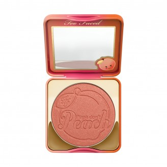 Румяна Too Faced PAPA DON'T PEACH