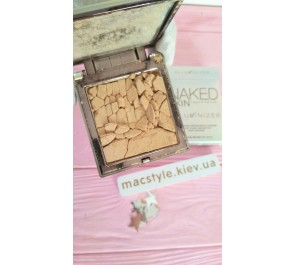 Уценка - Финишная пудра Urban Decay - Naked Skin The Illuminizer Translucent Pressed Beauty Powder