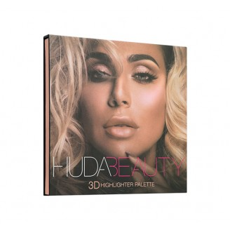 Хайлайтер Huda Beauty 3D Pink Sand Edition