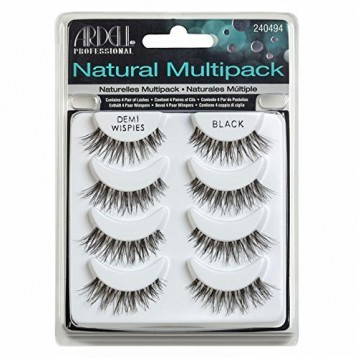 Накладные ресницы ARDELL Demi Wispies Natural Multipack