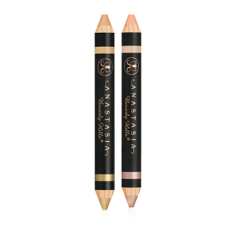 Карандаш двухсторонний Anastasia Beverly Hills HIGHLIGHTING DUO PENCIL