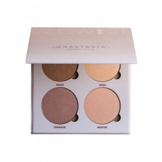 Палетка хайлайтеров Anastasia Beverly Hills GLOW KIT - SUN DIPPED