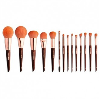 Набор кистей MANGO BRUSH SET (14 BRUSHES)