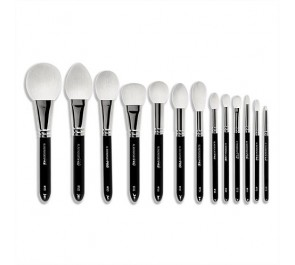 Набор кистей AL.RUTKOVSKIY PRO BRUSH SET (13 BRUSHES)