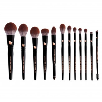 Набор кистей AL.RUTKOVSKIY RED SQUIRREL BRUSH SET (12 BRUSHES)
