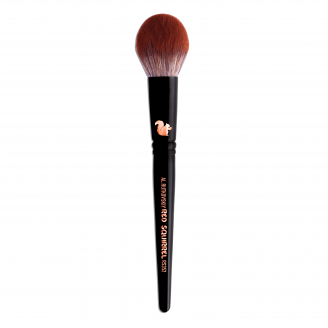 Кисть AL.RUTKOVSKIY RS352 BUFFING BLUSH BRUSH
