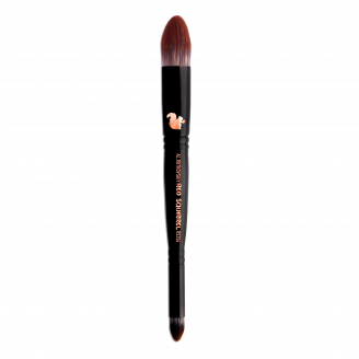 Кисть AL.RUTKOVSKIY RS354 TAPERED FOUNDATION AND CONCEALER BRUSH