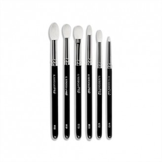 Набор кистей AL.RUTKOVSKIY BRUSH THE EYE PRO SET (6 BRUSHES)