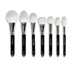 Набор кистей AL.RUTKOVSKIY BRUSH THE FACE PRO SET (7 BRUSHES)