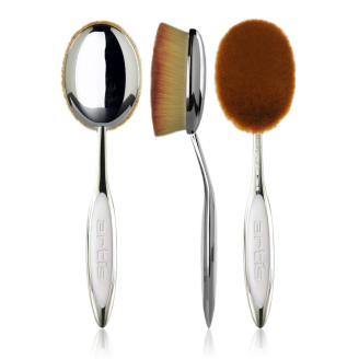 Кисть-щётка Artis Brush Elite Mirror Oval 10