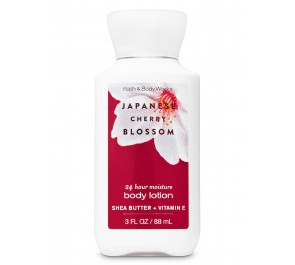 Парфюмированный лосьон для тела Bath & Body Works Body Lotion Travel Size - JAPANESE CHERRY BLOSSOM