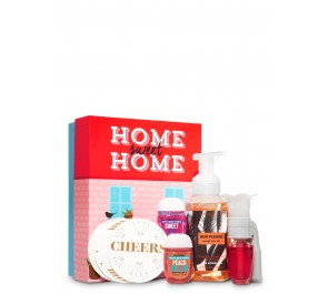 Подарочный набор Bath & Body Works Home Sweet Home Housewarming Box Gift Set