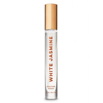 Парфюмированная вода Bath and Body Works Mini Perfume Spray - WHITE JASMINE
