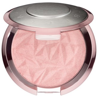 Хайлайтер BECCA Shimmering Skin Perfector Pressed Highlighter Rose Quartz